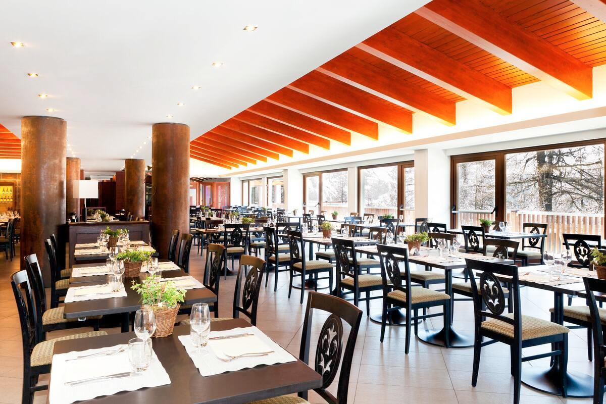 Hotel Sansicario Majestic 7 Notti dal 28 Febbraio