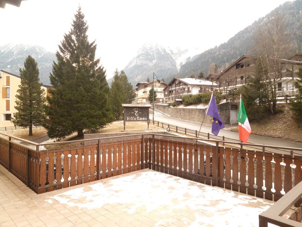 Hotel Villa Emma Soggiorno 3 Notti dal 9 Gennaio
