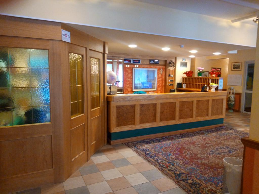 Hotel Villa Emma Soggiorno 3 Notti dal 16 Gennaio