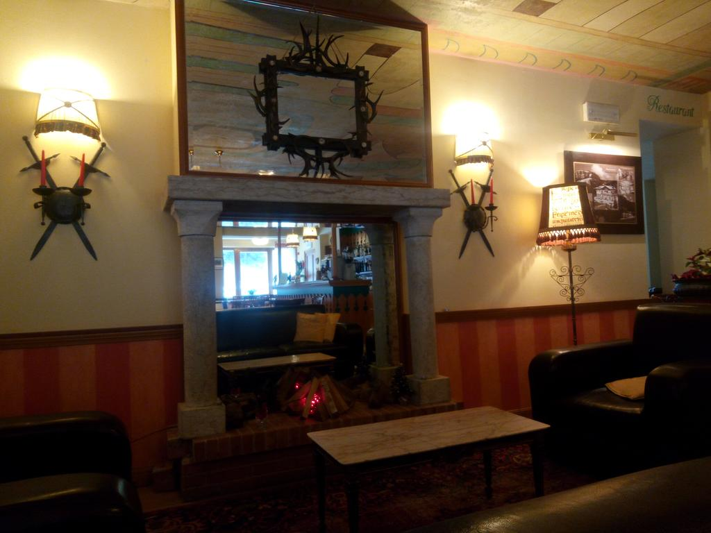 Hotel Villa Emma Soggiorno 7 Notti dal 23 Gennaio