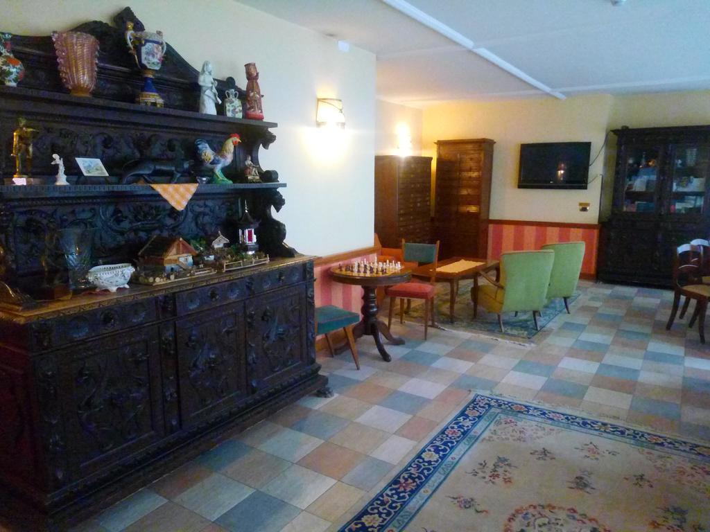 Hotel Villa Emma Soggiorno 7 Notti dal 20 Febbraio