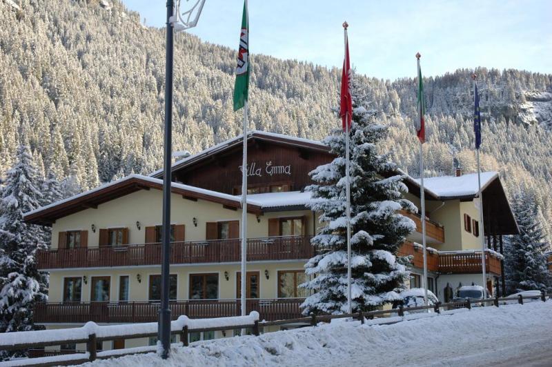 IHR Hotel Villa Emma 3 Notti Periodo 0802 - 1502 - Trentino