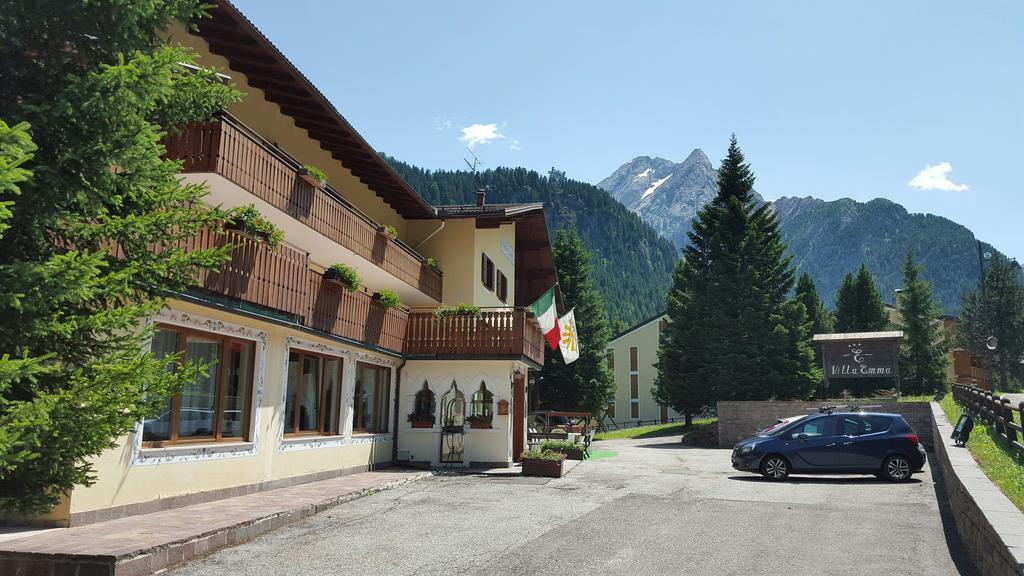 IHR Hotel Villa Emma 3 Notti Periodo 21/03 - 28/03
