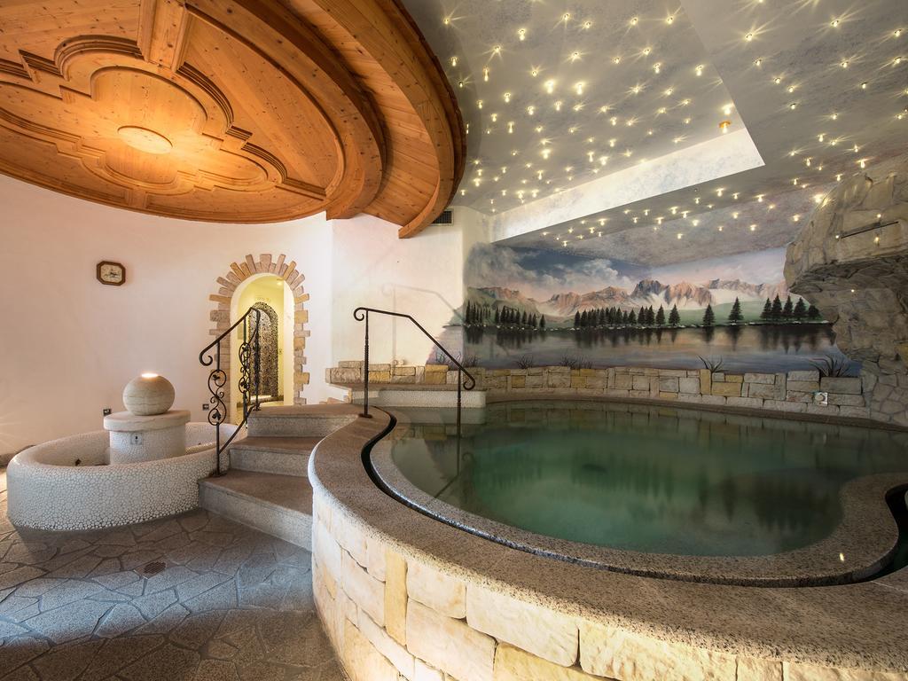 Offerte Speciali Inverno 2019 TH Hotel Monzoni Mezza Pensione