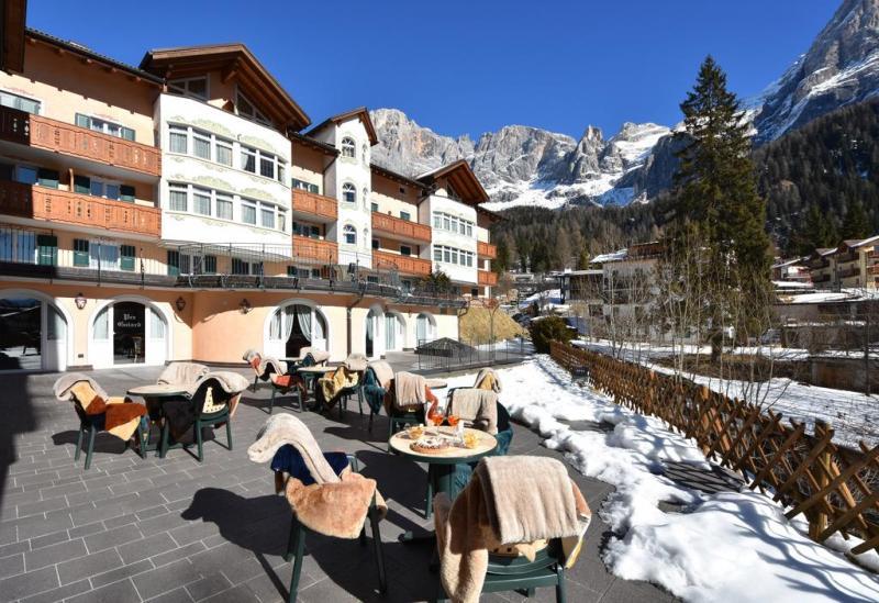 Residenza Pez Gajard Appartemento 7 Notti nel Periodo dal 2712 al 0301 - Trentino