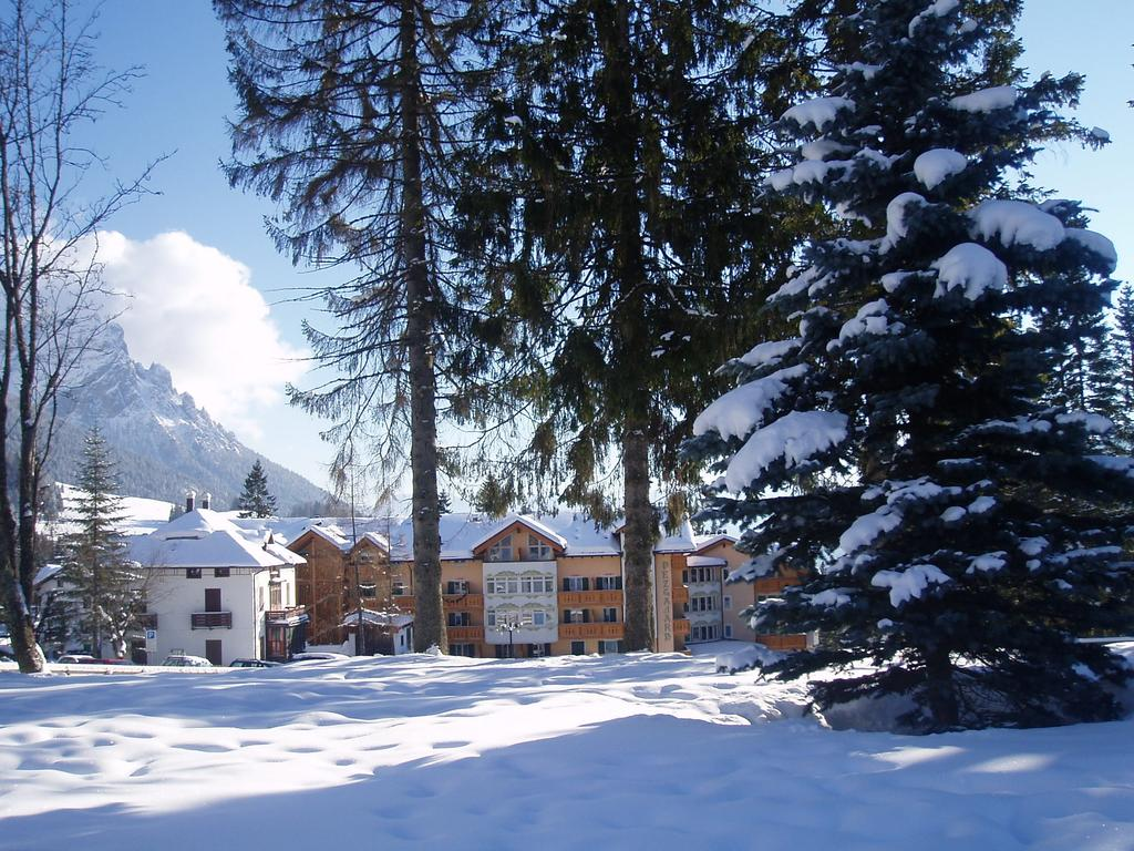 Residenza Pez Gajard Appartemento 7 Notti nel Periodo dal 21/03 al 04/04