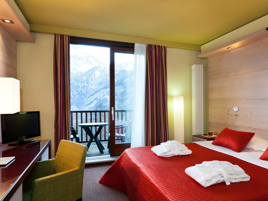 Settimana Speciale a Hotel Sansicario Majestic dal 24 Febbraio
