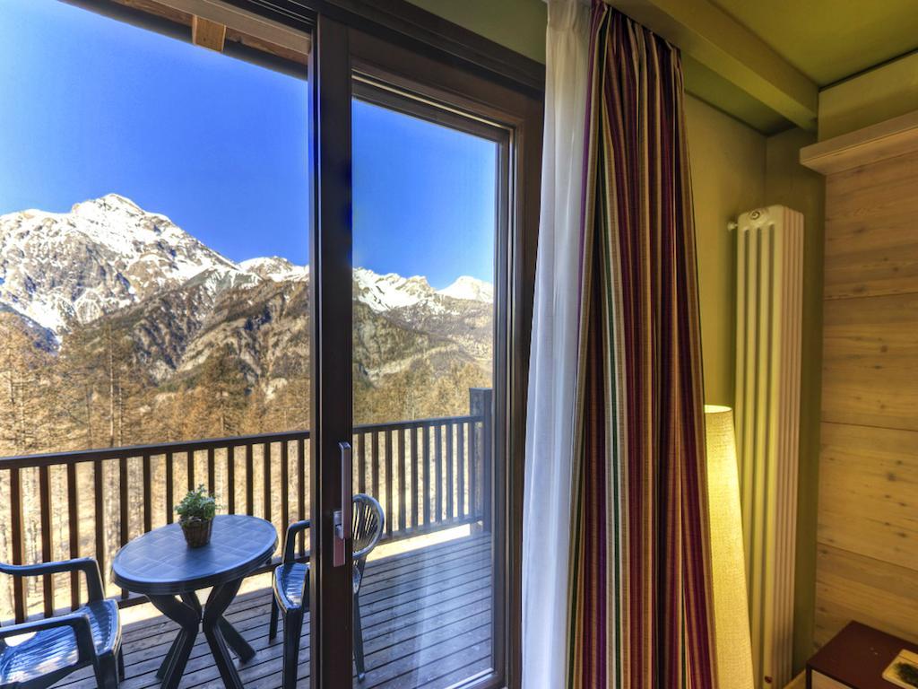 Settimana Speciale a Hotel Sansicario Majestic dal 10 Marzo