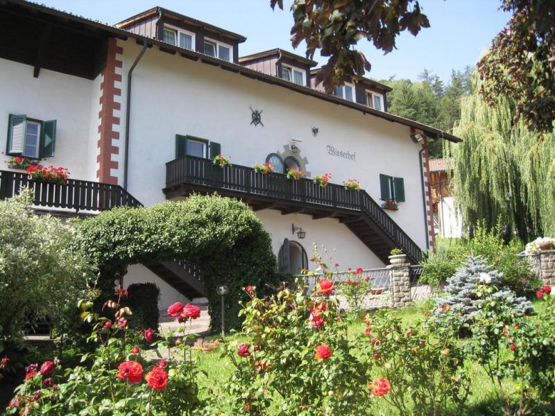 Speciale Offerta Neve Mercatino di Natale Naturhotel Wieserhof - Alto adige