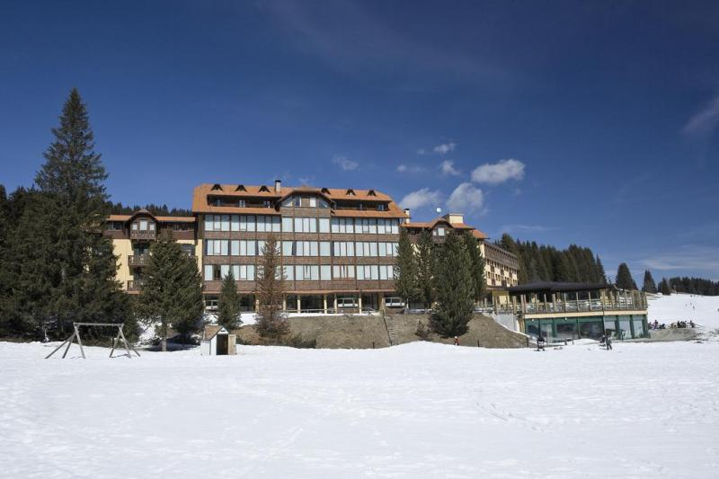 TH Madonna di Campiglio Golf Club - Trentino