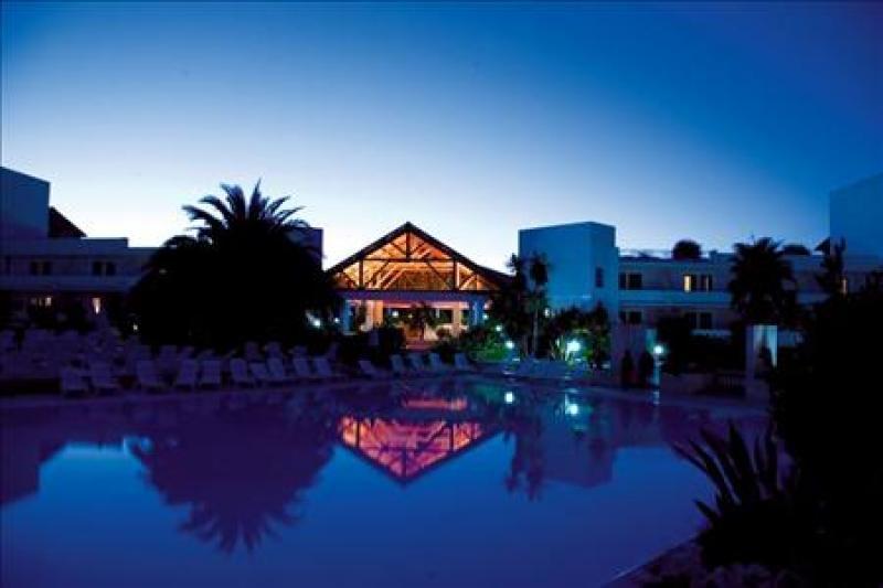 Villaggio Club Giardini dOriente - Nova siri marina