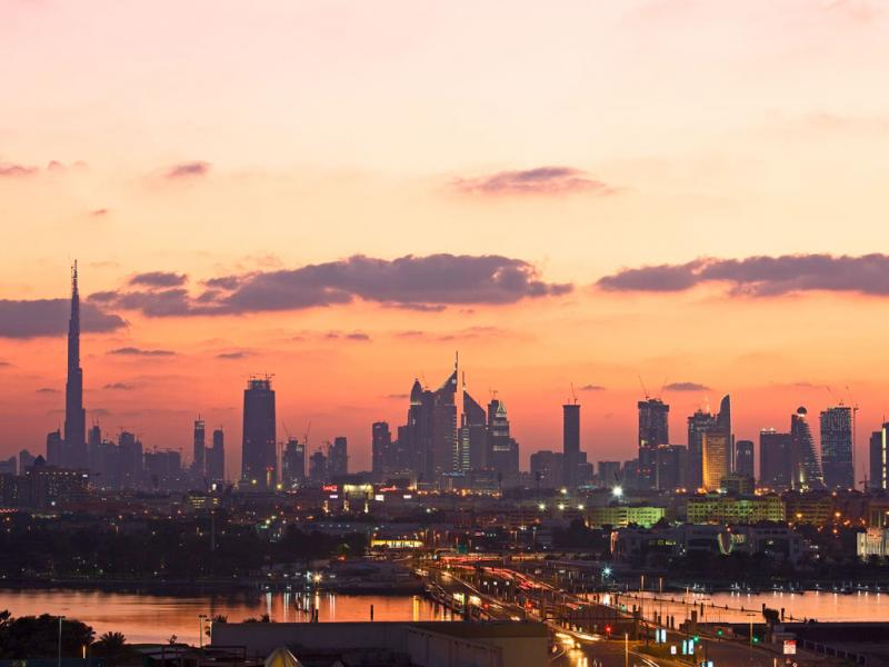 Capodanno a Dubai Partenza da Roma e Milano il 27 Dicembre - Ibis Deira City Centre  - Capodanno 2015
