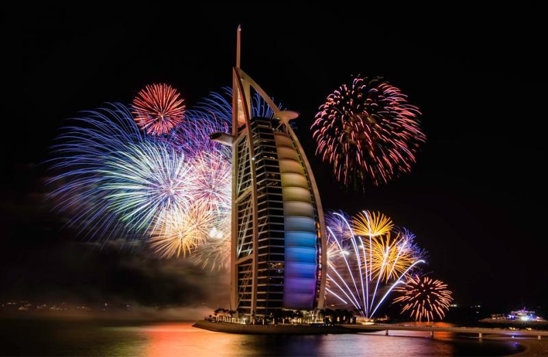 Capodanno a Dubai Partenza da Roma e Milano il 27 Dicembre - Marriott Hotel Al Jaddaf - Capodanno 2015