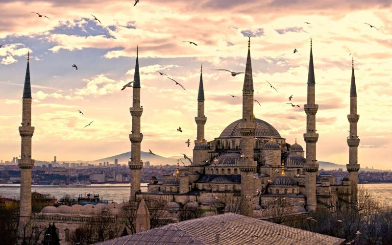 Capodanno Tour della Turchia dal 28 Dicembre - Turchia