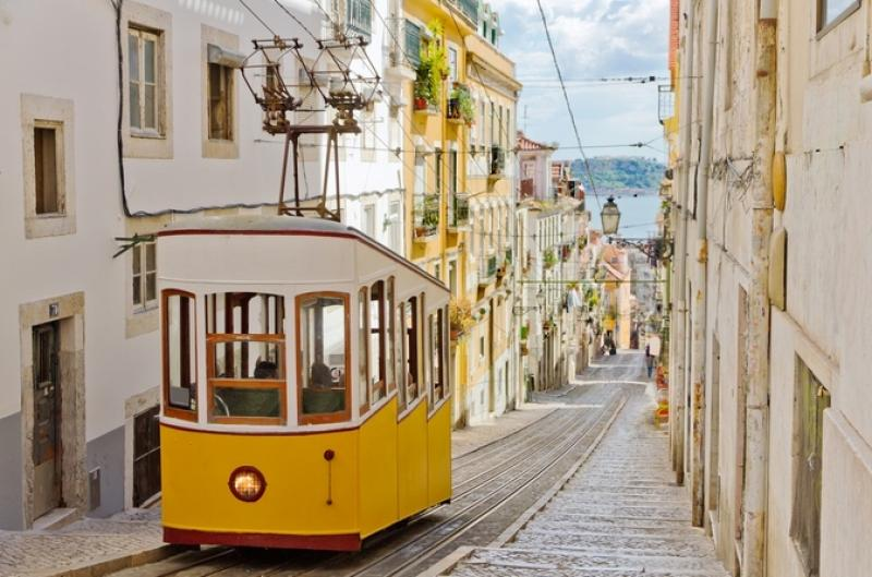 Capodanno 2016 a Lisbona 3 Notti 30 Dicembre Hotel Eduardo VII - Lisbona