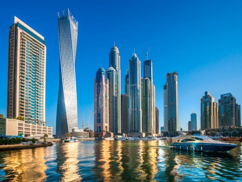 Capodanno 2017 a Dubai Moevenpick Hotel 6 Notti Partenza 27 Dicembre - Dubai