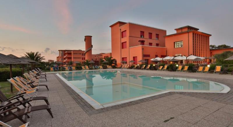 Capodanno a Regina del Mare Gold Stay 2 Notti - Toscana