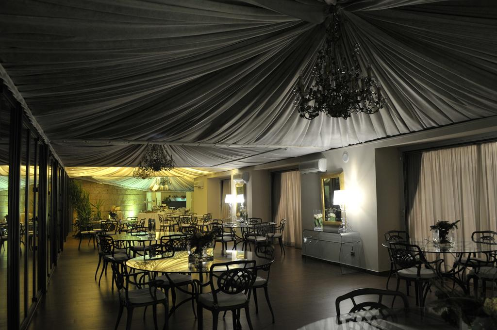 Capodanno a Hotel Villa Traiano dal 31 Dicembre in Camera Deluxe