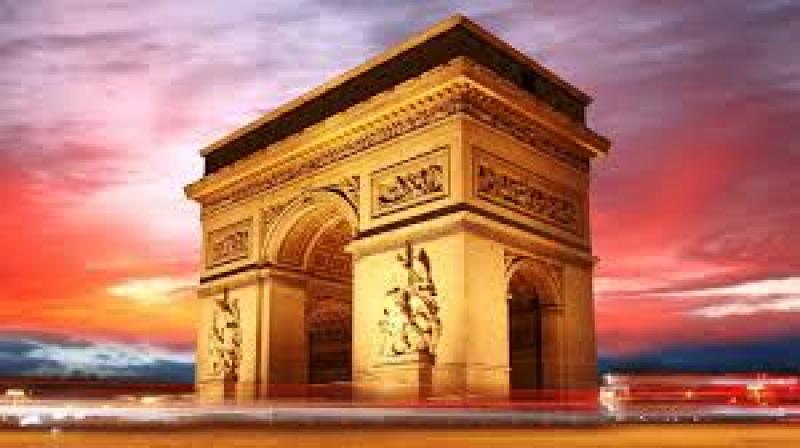 Immacolata - Parigi dal 6 all8 dicembre - Parigi