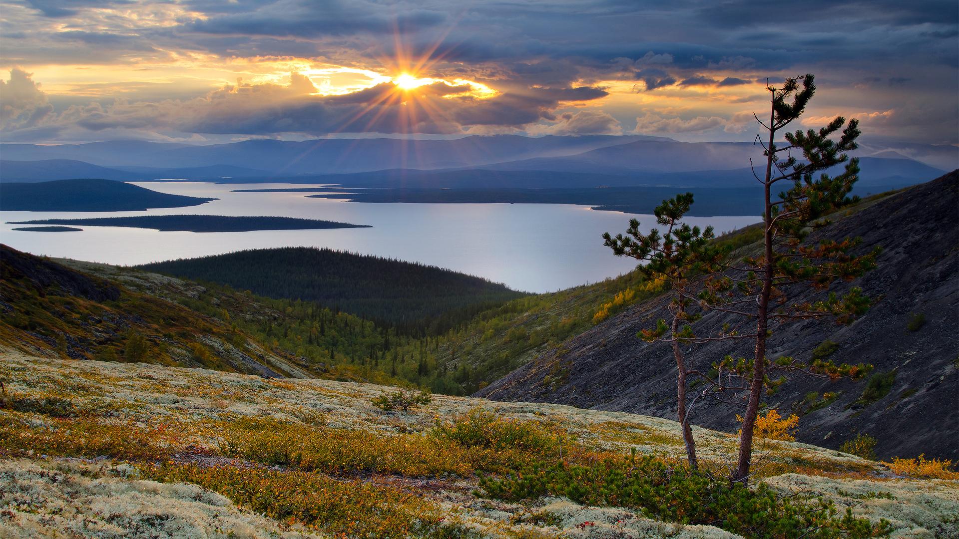 A Caccia dell'Aurora Boreale Mosca e Murmansk Tour 5 Notti