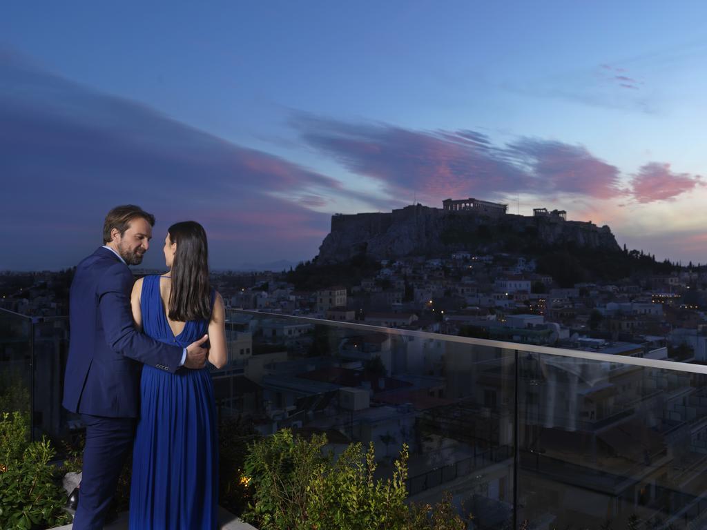 Atene Culla della Civitta Tour 3 Notti