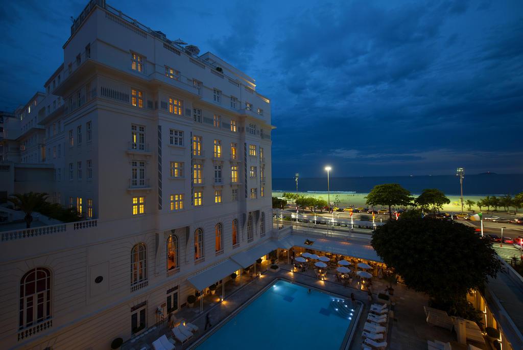 Bom Dia Brasil 7 Notti a Hotel di Lusso