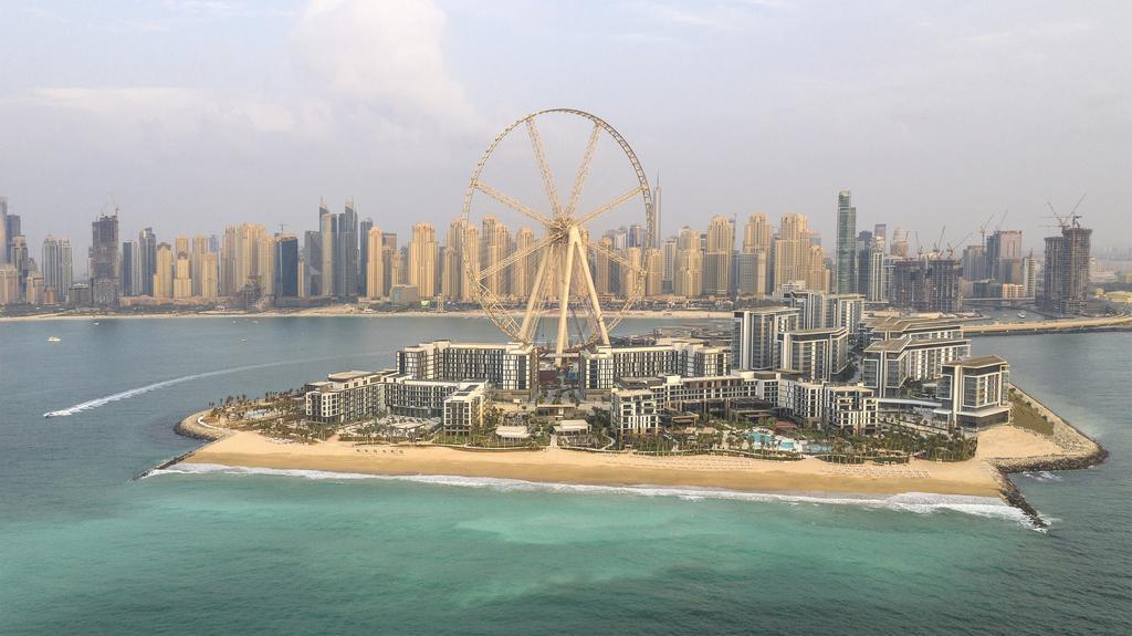Divertimento Travolgente a Dubai 7 Notti a Caesars Palace Bluewaters