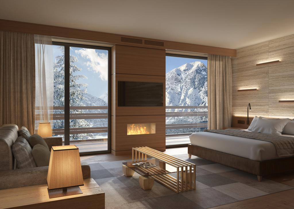 Dolomiti 2 Notti a Lefay Resort & SPA Prestige Junior Suite