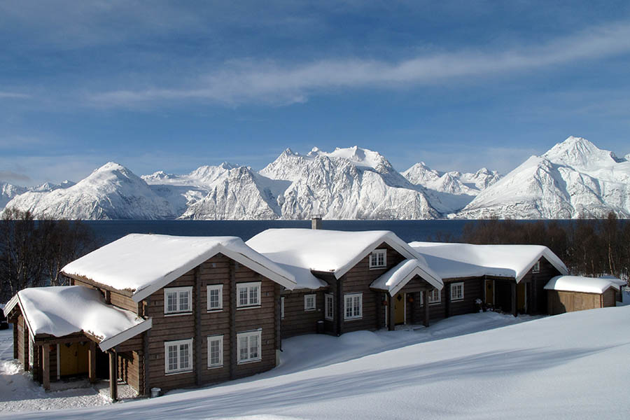 Indimenticabile Norvegia Lyngen Experience 3 Notti con Escursioni