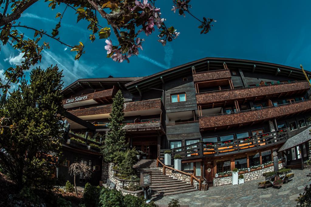 Magica Val Badia 3 Notti a Hotel di Lusso Ciasa Salares