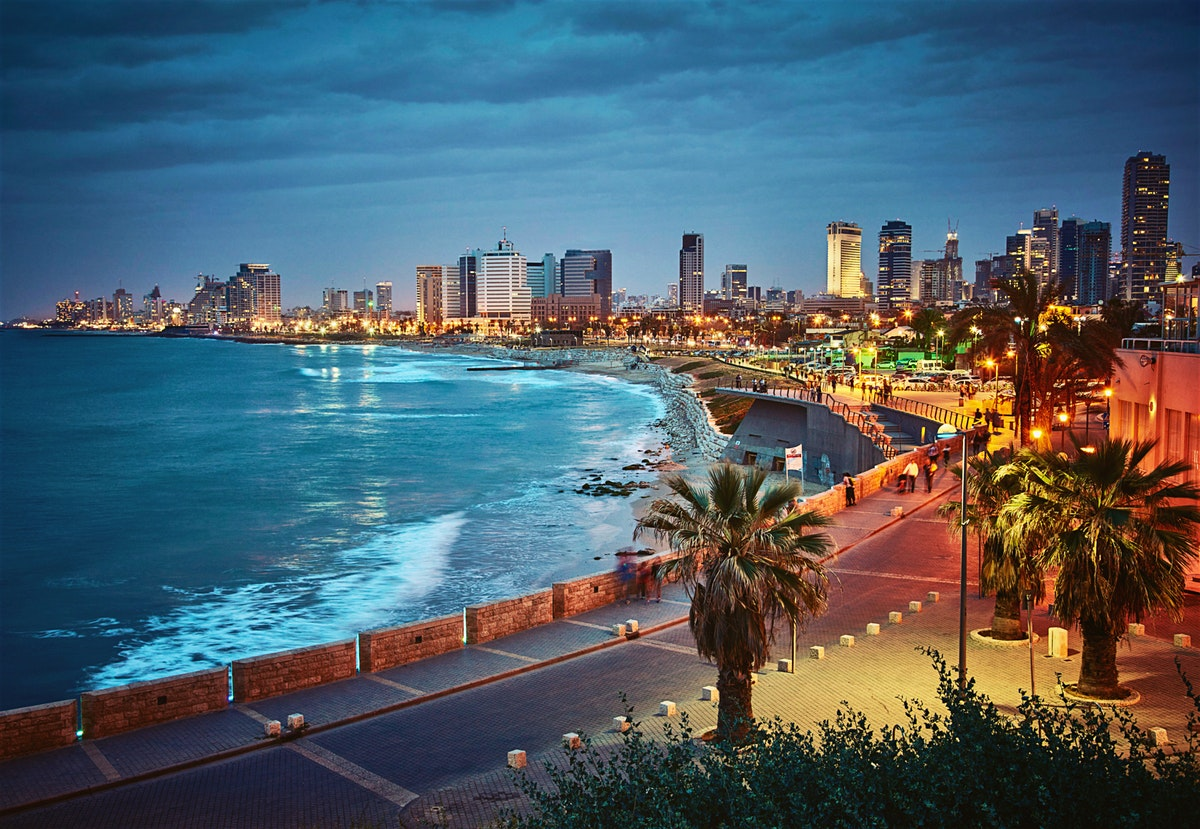 Two Cities One Break Tel Aviv e Gerusalemme 4 Notti