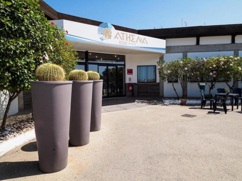 Irresistibili 2019 Athena Resort 7 Notti dal 20 Giugno - Sicilia