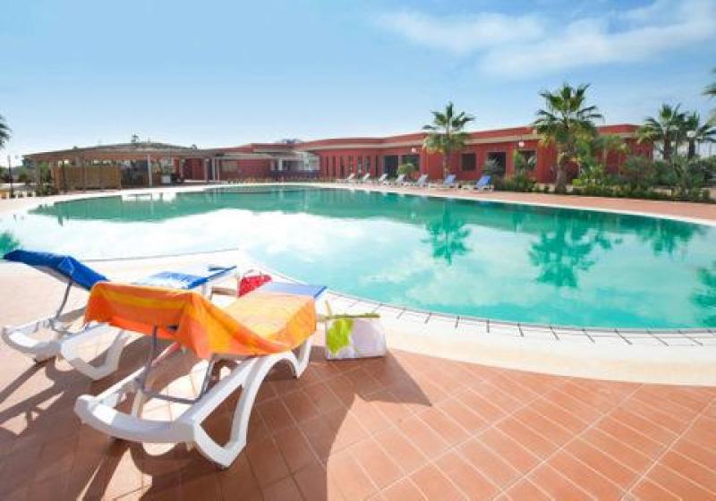 Irresistibili 2019 Baia Malva Resort 7 Notti dal 30 Giugno - Puglia