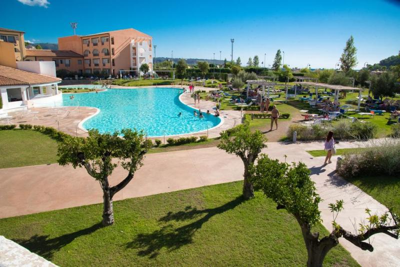 Irresistibili 2019 Borgo di Fiuzzi Resort 7 Notti dal 9 Giugno - Calabria
