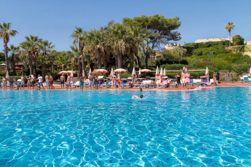 Irresistibili 2019 Brucoli Village 7 Notti dal 23 Agosto - Sicilia