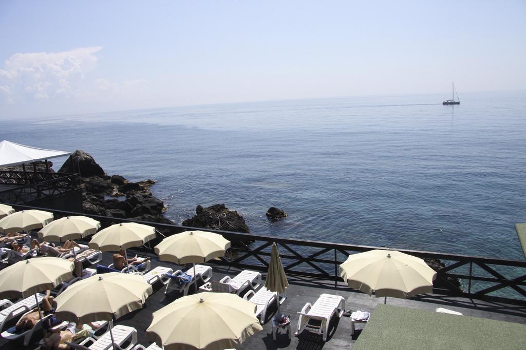 Irresistibili 2019 Capo dei Greci Resort Hotel & SPA 7 Notti dal 7 Luglio