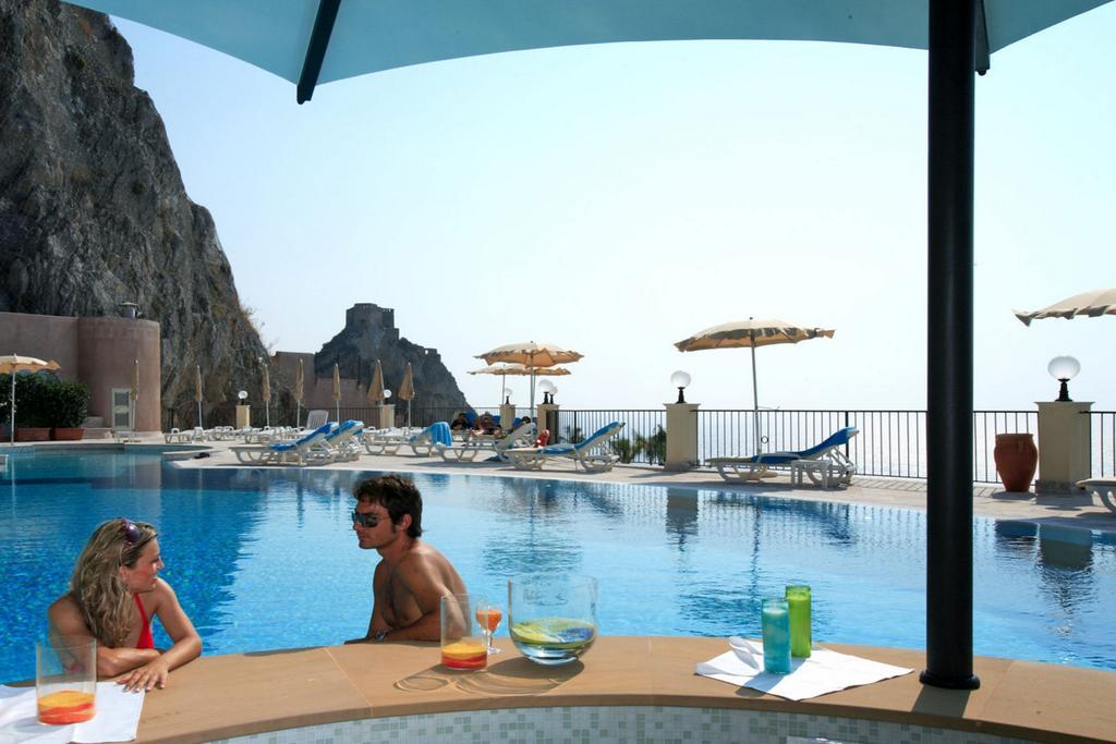 Irresistibili 2019 Capo dei Greci Resort Hotel & SPA 7 Notti dal 29 Settembre