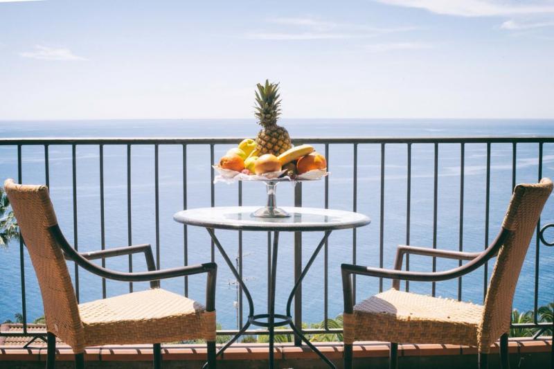 Irresistibili 2019 Capo dei Greci Resort Hotel  SPA 7 Notti dal 29 Settembre - Sicilia