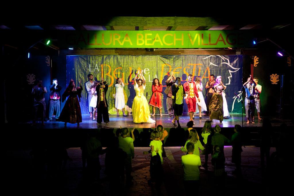 Irresistibili 2019 Club Esse Gallura Beach Village 7 Notti dal 23 Luglio