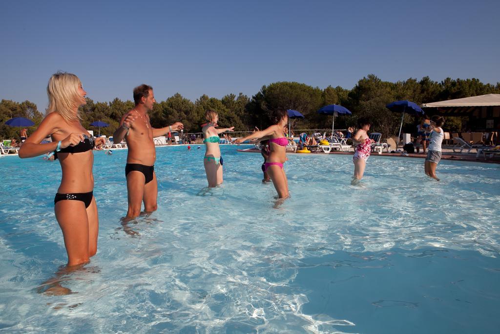 Irresistibili 2019 Club Esse Gallura Beach Village 7 Notti dal 6 Agosto