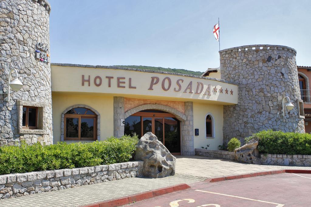 Irresistibili 2019 Club Esse Posada Beach Resort 7 Notti dal 24 Settembre