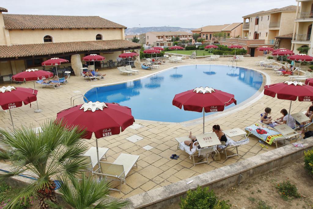 Irresistibili 2019 Club Esse Posada Beach Resort 7 Notti dal 13 Agosto