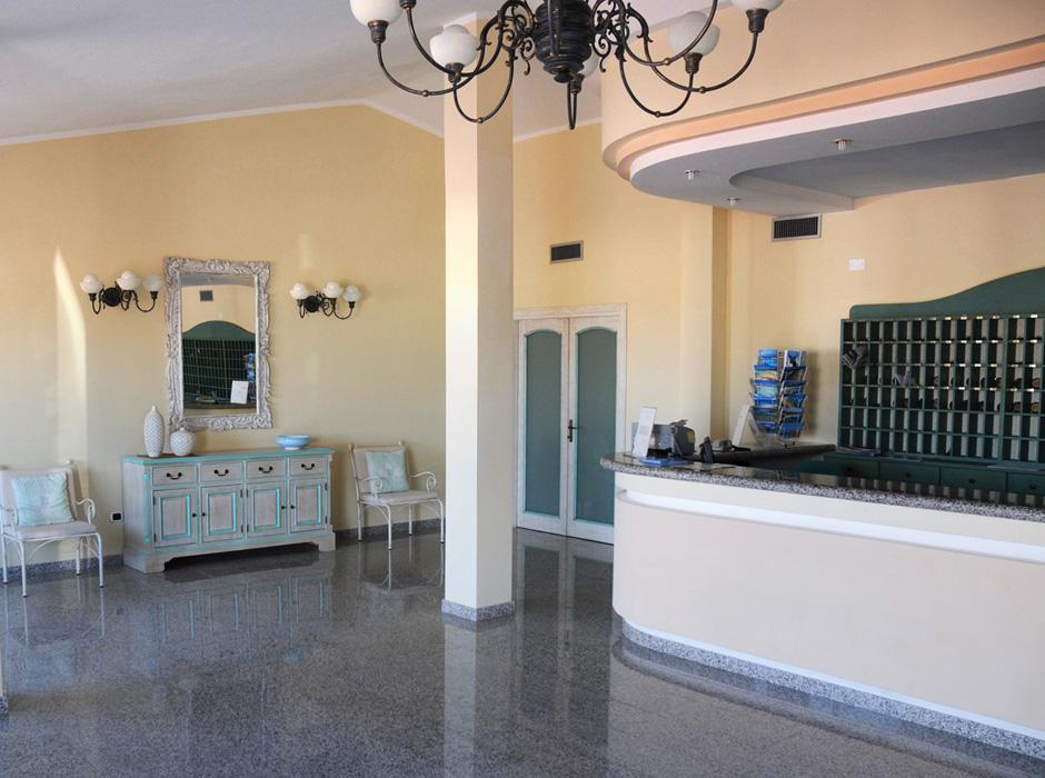 Irresistibili 2019 Club Hotel Baia Aranzos 7 Notti dal 19 Settembre