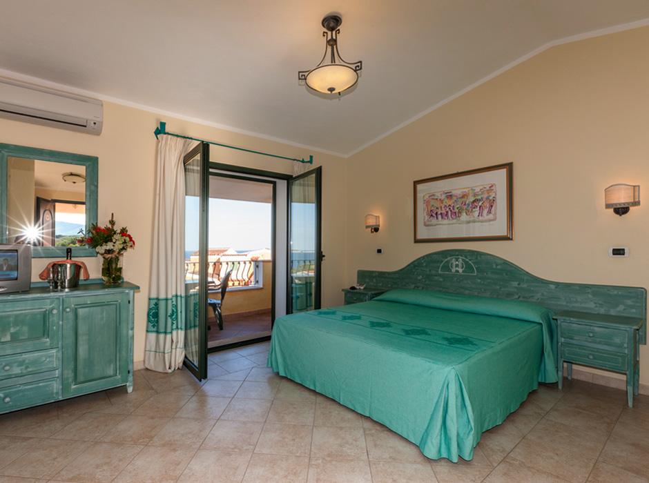 Irresistibili 2019 Club Hotel Baia Aranzos 7 Notti dal 18 Luglio