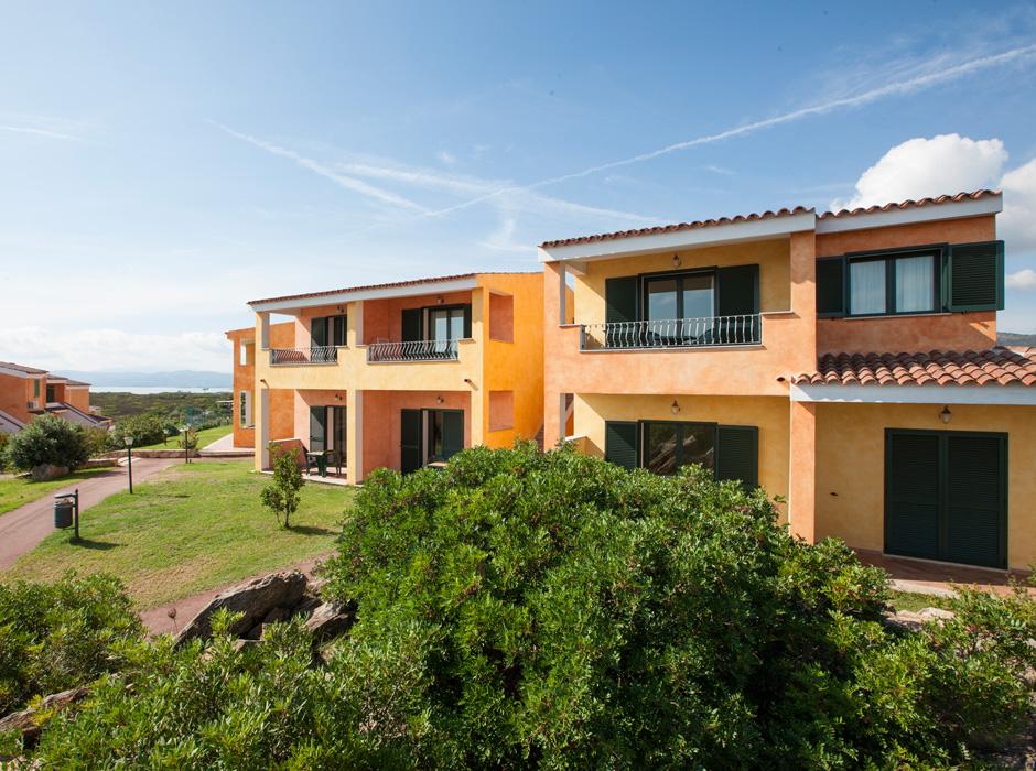 Irresistibili 2019 Club Hotel Baia Aranzos 7 Notti dal 1 Agosto