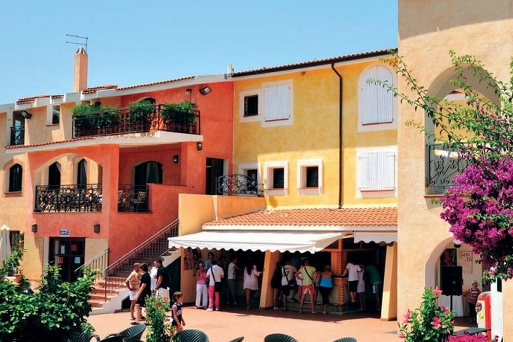 Irresistibili 2019 Club Hotel Eurovillage 7 Notti dal 19 Settembre