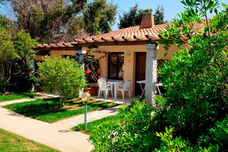 Irresistibili 2019 Club Hotel Eurovillage 7 Notti dal 27 Giugno - Sardegna