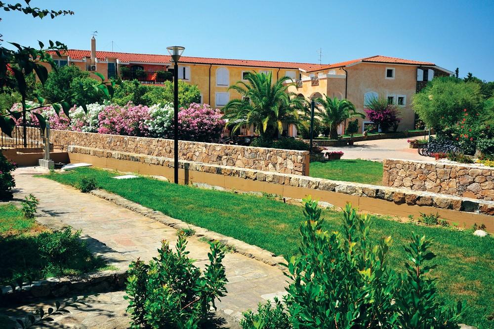 Irresistibili 2019 Club Hotel Eurovillage 7 Notti dal 8 Agosto