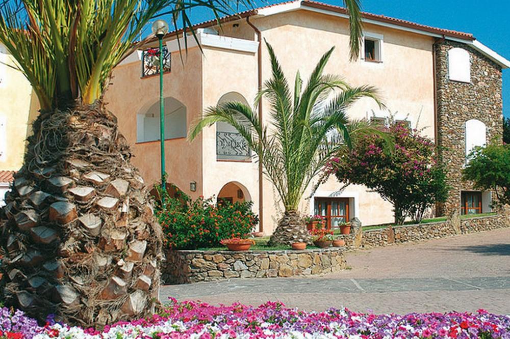 Irresistibili 2019 Club Hotel Eurovillage 7 Notti dal 29 Agosto