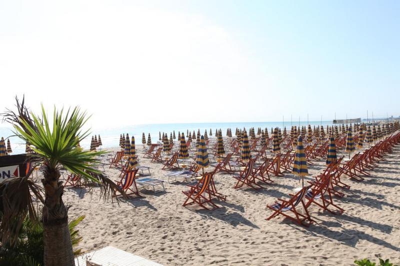 Irresistibili 2019 Europe Garden 7 Notti dal 14 Luglio - Abruzzo